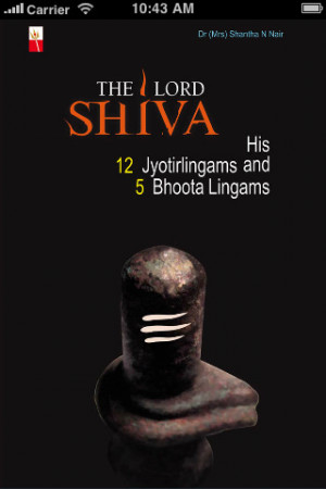 Download The Lord Shiva iPhone iPad iOS