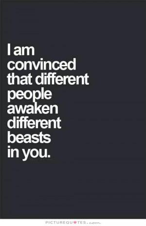 People Quotes Different Quotes Awakening Quotes