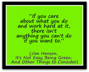 If-you-care-about-what-you-do-and-work-hard-at-it-there-isnt-anything ...