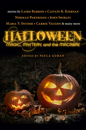 Halloween: Magic, Mystery and the Macabre