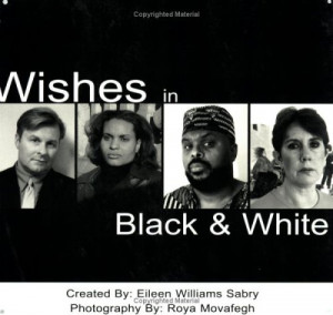 Wishes in Black and White