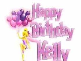 Tinker Bell Birthday Photo