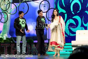 Cyrus Broacha, Vikram Chandra & Katrina Kaif - photo 17