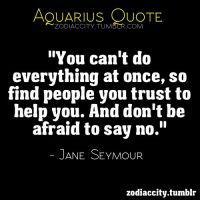 Aquarius #fact #Zodiac