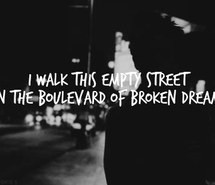 dreams, green day, quotes, text