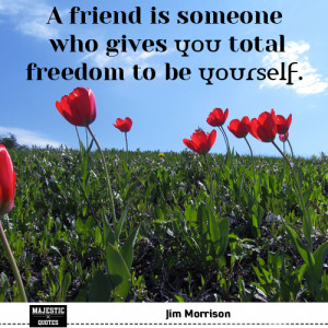 Cute quotes on friendship with pictures [tulip flowers pictures] / Jim ...