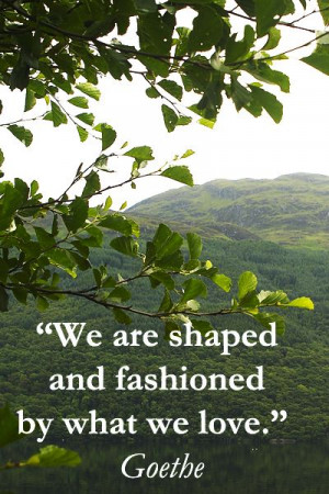 ... natural beauty, by Dr. J.T. McGinn -- Enjoy nature and travel quotes