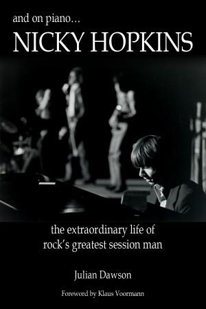 Nicky Hopkins: The Greatest Rock Musician You've Never Heard Of