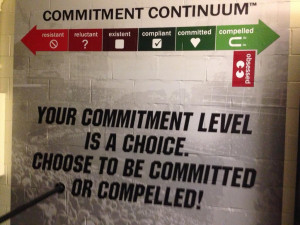 Create a Culture of Accountability Quotes
