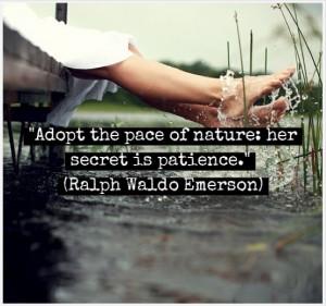 Wisdom from Ralph Waldo Emerson | Inspiring Quotes
