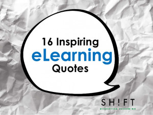 eLearning Quotes to Inspire You