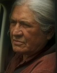 Gordon Tootoosis as One Stab in Legends of the Fall