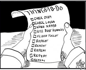 You are here: Home » Blog » Teen OCD: ERP Therapy Works