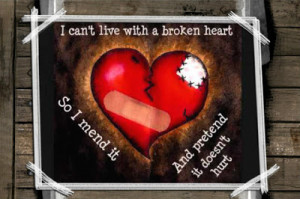 ... heart,broken heart pictures,quotes about broken heart,getting over