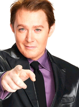 Clay Aiken Quotes & Sayings