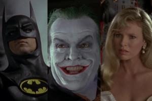Batman 1989 Quotes