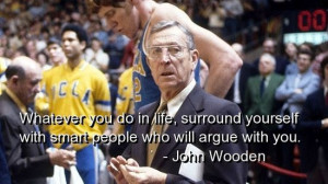john wooden quotes | john wooden, quotes, sayings, smart people, life ...