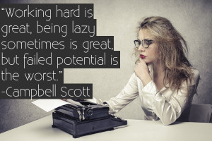 10 Quotes About Being Lazy