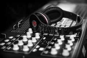 beautiful, headphones, photography