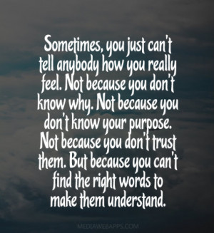 -you-just-cant-tell-anybody-how-you-really-feel-not-because-you-dont ...