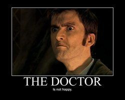 Doctor Who Quotes 11th | deviantART: More Like 11th Doctor quote by ...
