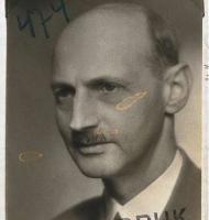 Otto Frank's Profile