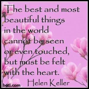 Helen Keller quotes | Helen Keller | Favorites Quotes