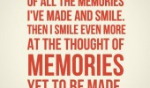 quotes about high school memories