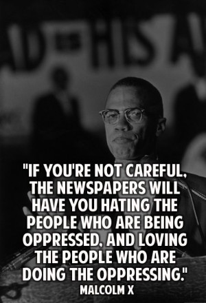 malcolm x | Malcolm X | Wise Quotes