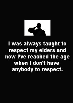 Funny Respect Quotes #1 Funny Respect Quotes #2 Funny Respect Quotes ...