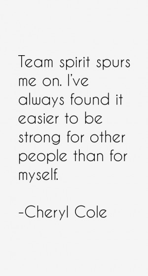 Cheryl Cole Quotes amp Sayings