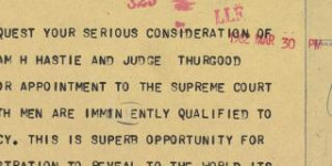 Quotes From Thurgood Marshall