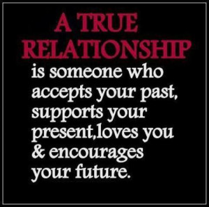 Relationship Picture Quotes