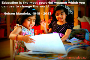Don't miss this wonderful post about Nelson Mandela on ...