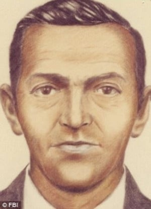 DB Cooper Hijacked Plane then Disappeared - November 24, 1971