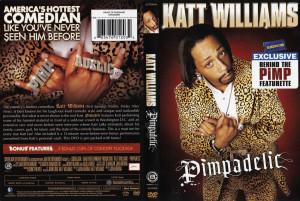 Katt Williams Its Pimpin Pimpin Katt williams - pimpadelic