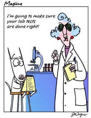 Happy Laboratory Professionals Week! Laboratory professionals work in ...