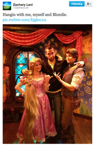 Related Pictures Tangled...
