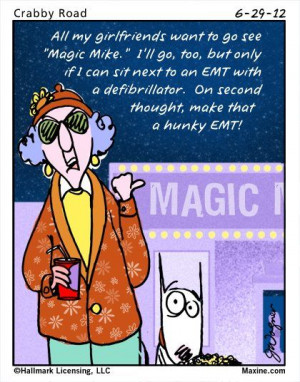 Magic Mike!!
