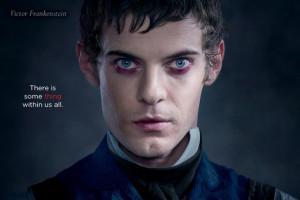 Penny Dreadful' Exclusive: Meet Dr. Victor Frankenstein