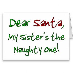 Dear Santa, I Can Explain & Other Dear Santa Quotes and Excuses