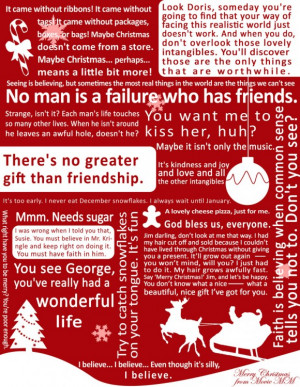 Christmas Picture Quotes For Family: Merry Christmas Everybody No Man ...