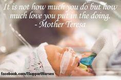 ... nicu quotes mother teresa baby nicu nursing nicu nur quotes mothers