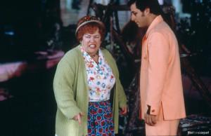 Kathy Bates The Waterboy (1999)