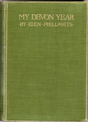 Eden Phillpotts Pictures