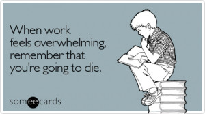Workplace Ecards, Free Workplace Cards, Funny Workplace Greeting Cards ...