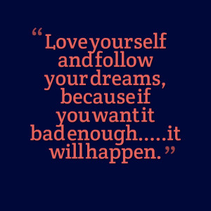 Love Yourself quotes images for friends