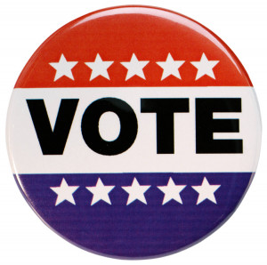 Tuesday, November 8, is Election Day. Please remember to get out and ...