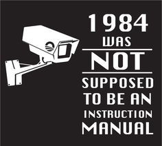 1984 was not supposed to be an instruction manual: SLDS, P-20, child ...