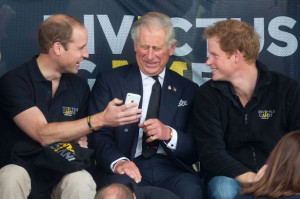 Prince Harry's 30th birthday: We celebrate with 30 of his best quotes